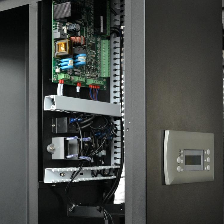 Idc Data Center Server Rack Cabinet Cooling System