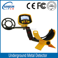 deep earth searching metal detector china underground gold and silver detector