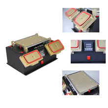 3 In 1Mobile Phone Middle Bezel A Frame Split LCD Touch Screen Separator Machine