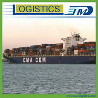 fast sea freight/ocean freight/freight forwarder from Shanghai China to Lima, Peru
