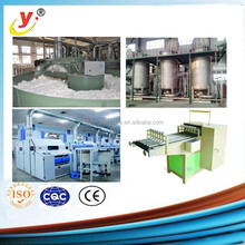 medical cotton ball production line
