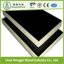 film faced plywood slotted mdf/slat wall mdf sheet/grooved mdf