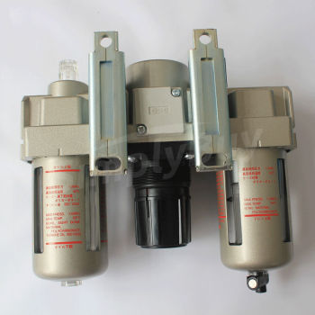af2000-02 air filter regulator standard Air Cylinders CJP2B16-20D-B smc solenoid valve