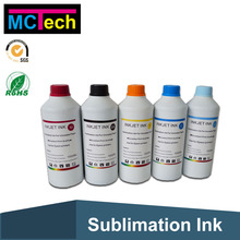 Magiccolor best selling new type rotogravure sublimation ink with 4 colors