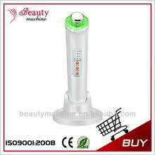 Good quality beauty face whitening lifting rejunvenating massaging device