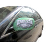 Spandex Polyester Spain Car Window Mirror Cover
