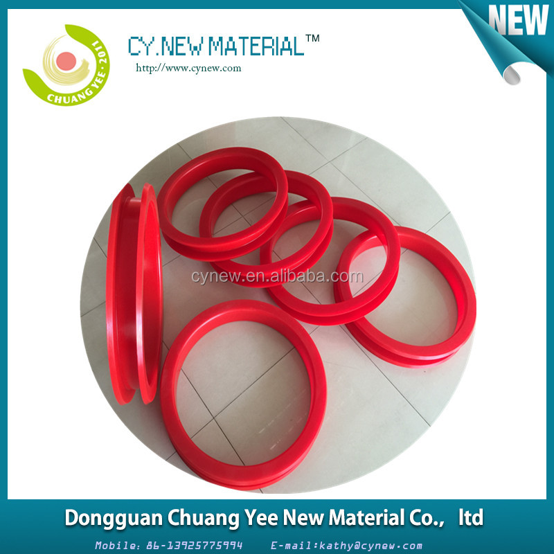 Excellent anti-chemical character PU O-Ring Oil Seal for Oil Pump