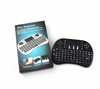 i8 Wireless Keyboard with Mouse Touchpad Rechargeable Combos mini keyboard i8 for Android TV Box