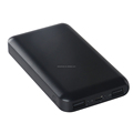 LP-528A New universal slim 10000mAh power bank, portable mini sport charger