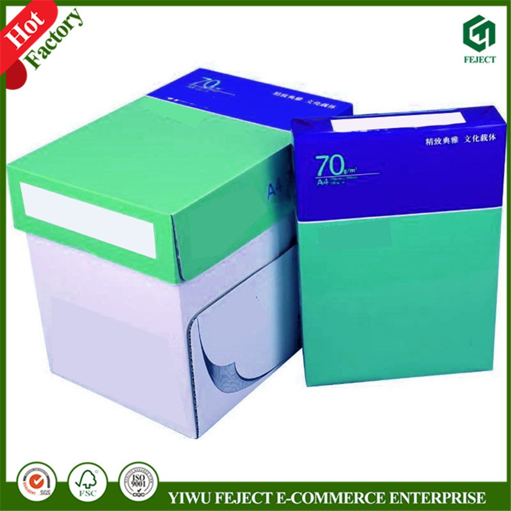 Multi-Purpose Copier Printer Copy Paper, 8.5x11 inches, Letter size, 5000 Sheets per box, 10 Reams