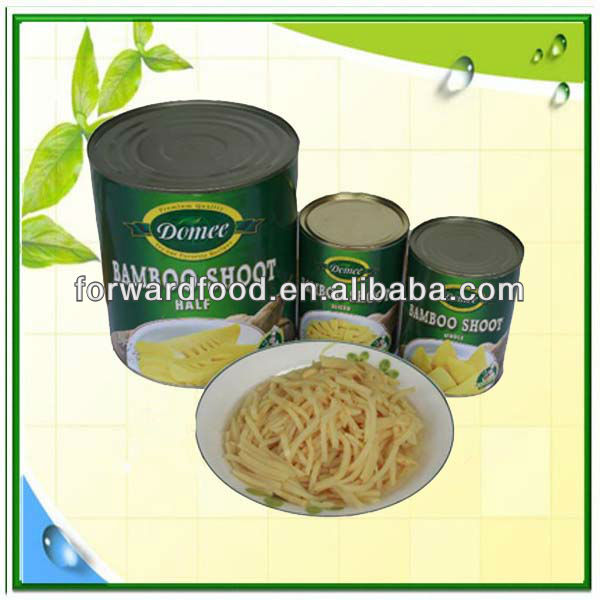 canned bamboo shoot pickle