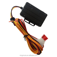 Powerfulr GPS Tracker/Trade Assurance Car/Vehicle GPS Tracking Devices with Buzzer for Arm/Disarm