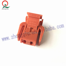 2pin VW pbt connector male female 2-pin plastic connector