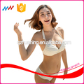 Sexy Women Solid Bikini Set Women Hot Slim Swimsuit Wholesale