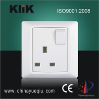 Electrical wiring accessories china