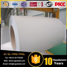 Brand new JIS G3321 PPGI Steel Coil with 0.40mm thickness