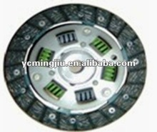 CLUTCH DISC for TATA ACE 1326E , SIZE :170*120*18*20.6MM