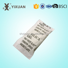 Top sales dry absorbent Chloride container silica gel desiccant pole for cargo