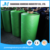 Green & Black HDPE High Strength Films, the Surface Films of Waterproof Asphalt Coiled