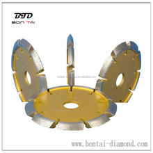 diamond Tuck Point saw Blade for concrete/marble/Stone