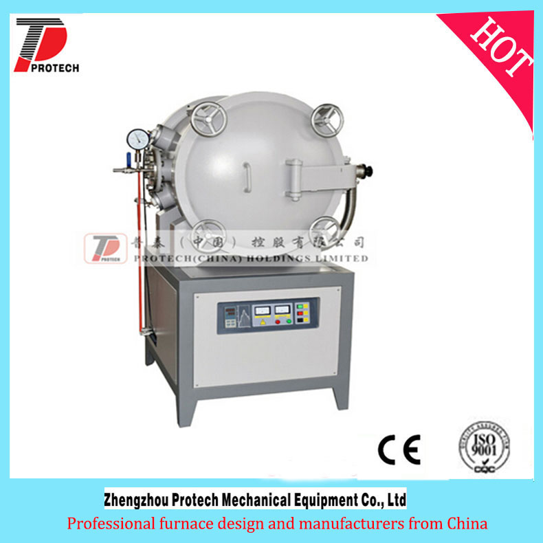 high vacuum sintering furnace for vacuum brazing nonferrous metals