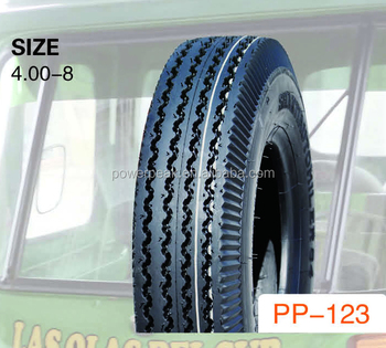tricycle motorcycle passenger tyre 400-8