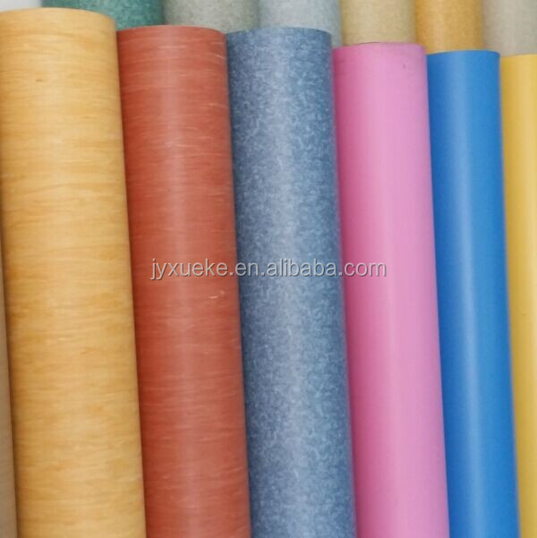 Dierect China Factory PVC Roll Flooring Suppliers
