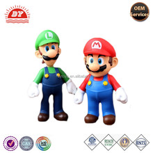 Super mario bros mario action figure
