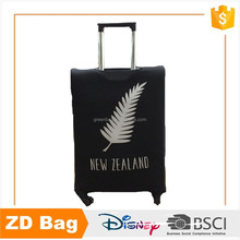 Fashion Style New Zealand Velcro Suitcase Cover Protector