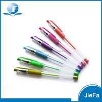 2016 New Item Wholesale Cheapest Pastel Gel Pens
