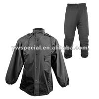 motorcycle raincoat