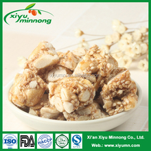 High quality tasty brown sugar coated peanut in bulk manufactures