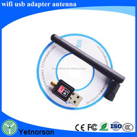 150Mbps High Power Wireless USB Adapter/ WiFi Adapter