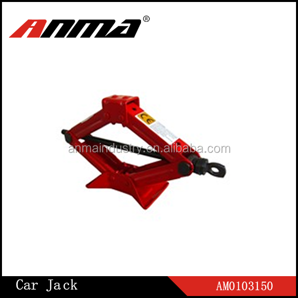 5000lb rating Car Leveling Scissor Jack