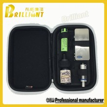 Custom Hard Waterproof Electronic Cigarette Carrying Case
