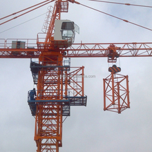 QTZ125 (6513) 8t Tower Crane For Sale
