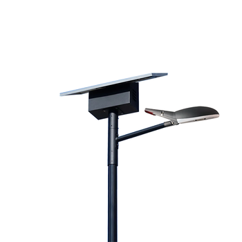 Satisfactory prices outdoor led solar street light