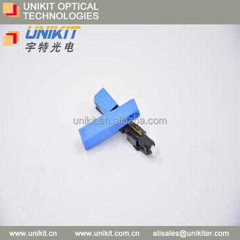 Field Assembly Opton Fast Connector Sc/Upc Sm