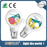 New product!!!Energy Saving 10W lighting Slim Led bulb E27