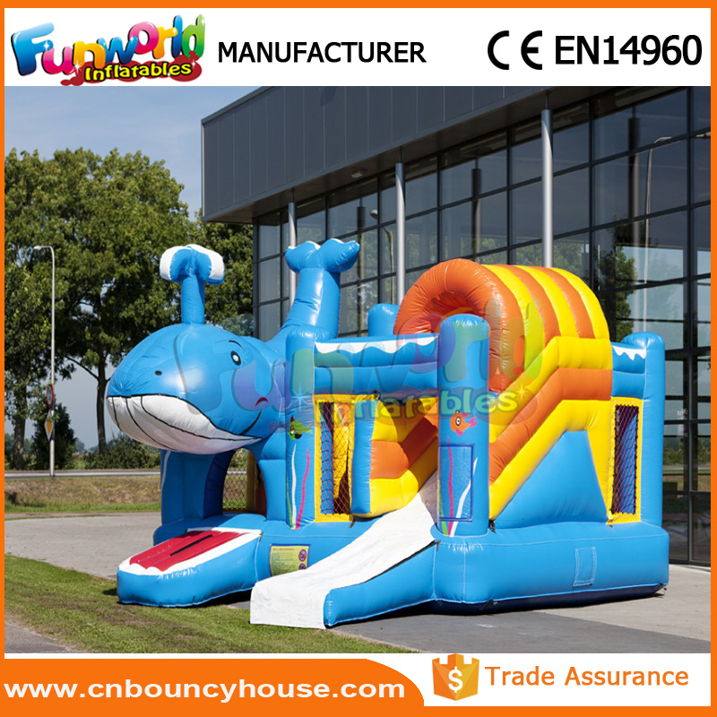 Hot inflatable bounce houses cheap bouncy castles for sale