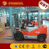 2 ton diesel mechanical forklift material handling equipment price