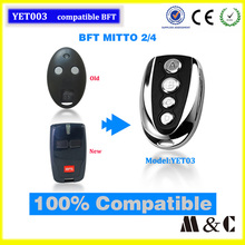 Compatible con bft mitto 2/4 mando a distancia yet003