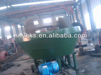 Hot sale gold grinding machine