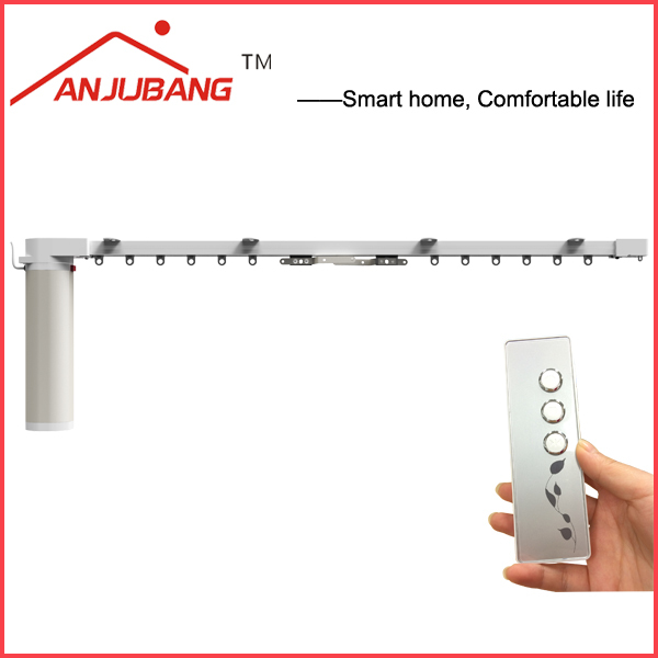 ANJUBANG Zigbee smart home wifi automatic electric smart remote control curtain