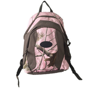 4afe2c98db Fashion Hunting Pink Camo Women Tactical Backpack Bag