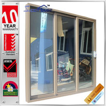 container homes sound proof and weather proof three panel sliding glass door