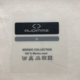 High elasticity screen printing heat transfer size label for clothing