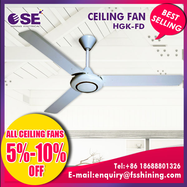 Air coolers appliances for parlour glowing kdk decorative ceiling fan