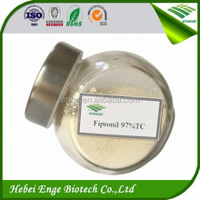 Regent fipronil / Diflufenican 97% TC, powder insecticide manufacture