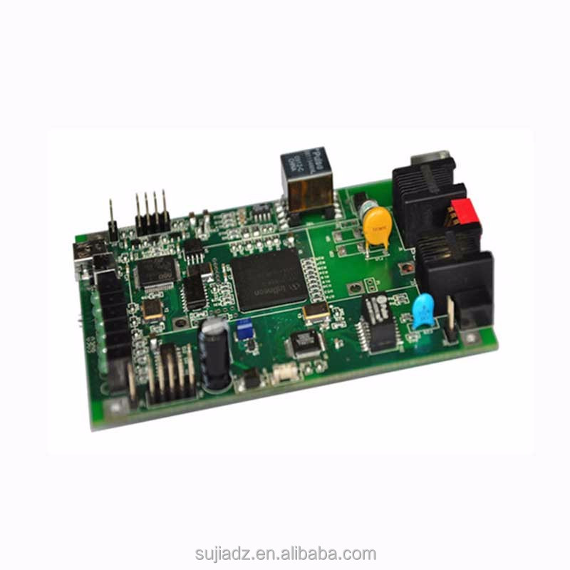 circuit board pcb manufacturer for video player